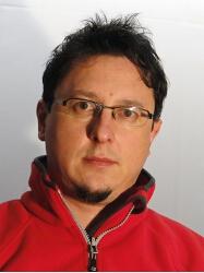 Alim Abazović : Pripravnik | Sekretar