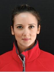 Amra Ćorić : Pripravnik | Web admin
