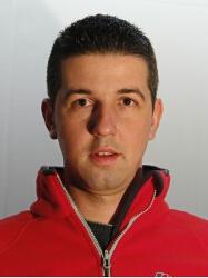 Asmir Ugljen : Pripravnik
