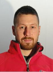Benjamin Jusić : Spasavalac